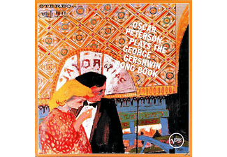 Oscar Peterson - Gershwin Songbook - (CD)