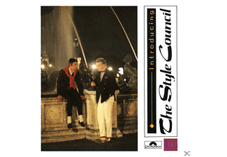 The Style Council - Introducing-The Style Council [CD]