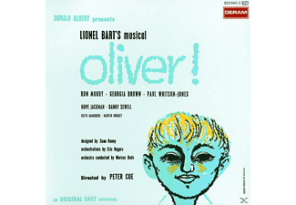 VARIOUS, MUSICAL/VARIOUS - Oliver [CD]