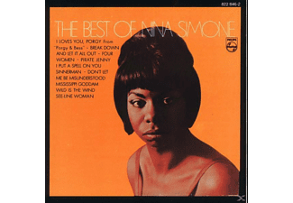 Nina Simone - Best Of Nina Simone (CD)