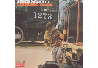 John Mayall - Looking Back - (CD)