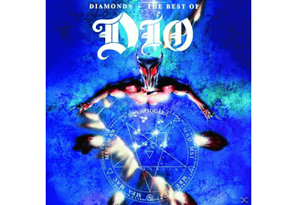Dio - Diamonds-The Very Best Of [CD]