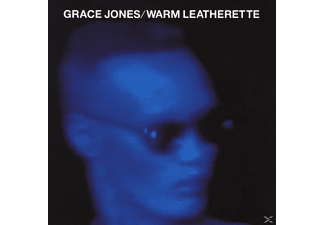 Grace Jones - Warm Leatherette (CD)
