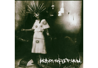 Heaven Shall Burn - Antigone [CD]
