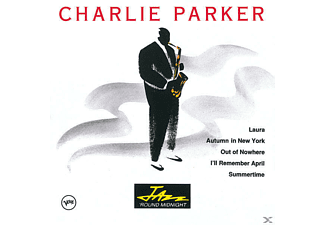 Charlie Parker - Jazz Round Midnight [CD]