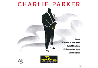 Charlie Parker - Jazz Round Midnight - (CD)