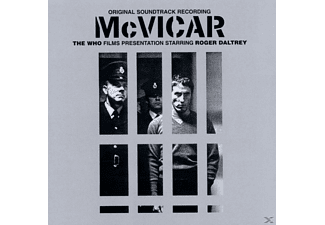The Who - Mcvicar (Ost) [CD]