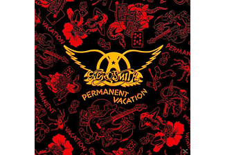 Aerosmith - Permanent Vacation - (CD)