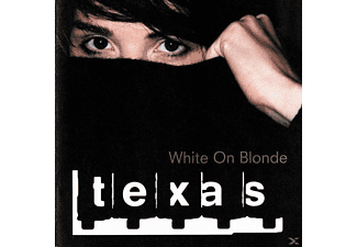 Texas - White On Blonde [CD]
