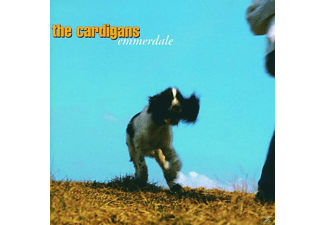 The Cardigans - Emmerdale - (CD)