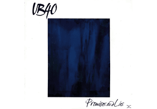 UB40 - Promises And Lies (CD)