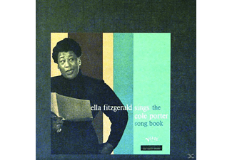 Ella Fitzgerald - Sings The Cole Porter Songbook (Vme) [CD]