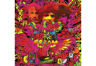 Cream - Disraeli Gears [CD]