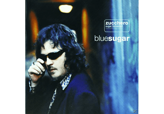 Zucchero - Blue Sugar (Ital.Version) [CD]