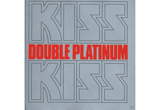 Kiss - Double Platinum (German Version) [CD]