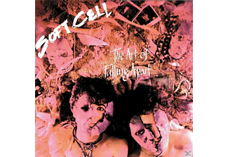 Soft Cell - The Art Of Falling Apart (CD)