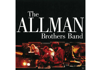 The Allman Brothers Band - The Universal Masters Collection (CD)