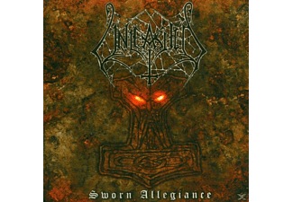 Unleashed - Sworn Allegiance [CD]