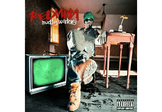 Redman - MUDDY WATERS [CD]