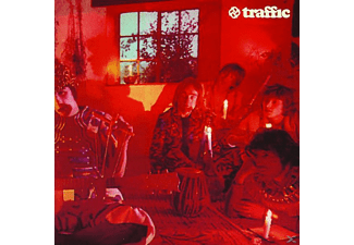 Traffic - Mr.Fantasy [CD]
