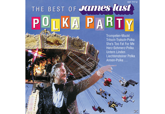 James Last - Best Of Polka Party - (CD)