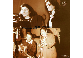 Mercedes Sosa - Best Of Mercedes Sosa - (CD)