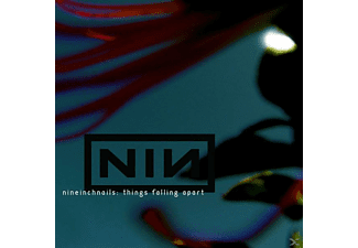 Nine Inch Nails Remix Ep Things Fall Apart Rock/Pop CD
