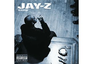 Jay-Z - The Blueprint [CD]