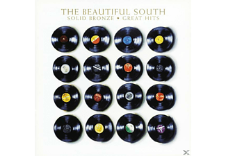 The Beautiful South - Solid Bronze-Greatest Hits [CD]
