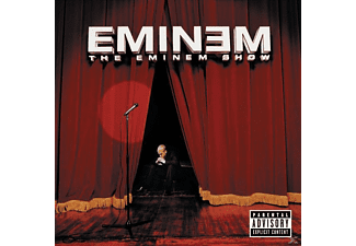 Eminem - The Eminem Show (CD)