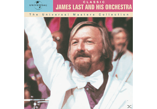 His Orchestra, James & His Orchestra Last - Universal Masters Collection - (CD)