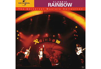 Rainbow - UNIVERSAL MASTERS COLLECTION (DIGITAL REMASTERED) [CD]