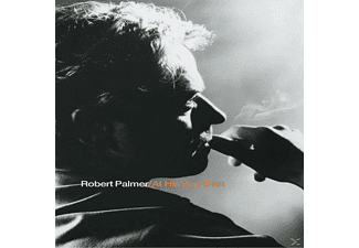 Robert Palmer - At His Very Best - (CD)