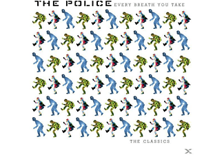 The Police - Every Breath You Take (SACD)