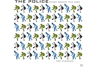 The Police - Every Breath You Take-The Classics - (SACD Hybrid)