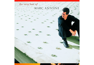 Marc Antoine - The Very Best Of Marc Antoine - (CD)