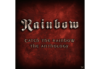 Rainbow - CATCH THE RAINBOW - THE ANTHOLOGY [CD]