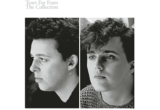 Tears For Fears - The Collection (CD)