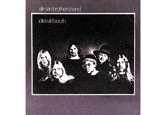 The Allman Brothers Band - Idlewind South - (CD)