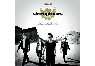 Stereophonics - Decade In The Sun-Best Of Stereophonics - (CD)