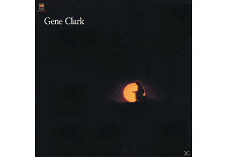 Gene Clark - White Light - (CD)