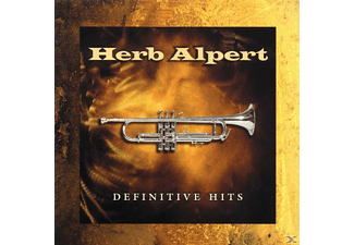 Herb Alpert - Definitive Hits - (CD)