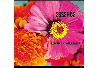 Lucinda Williams - Essence [CD]