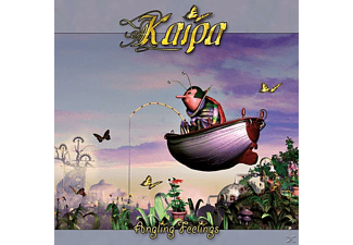 Kaipa - Angling Feelings [CD]