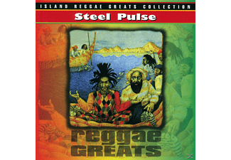 Steel Pulse - Reggae Greats - (CD)