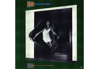 Rainbow - Bent Out Of Shape - (CD)