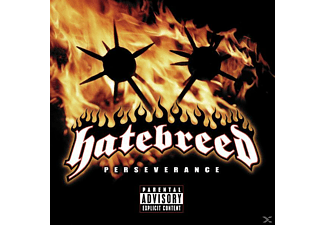 Hatebreed - Perseverance - (CD)