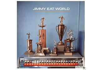 Jimmy Eat World - Bleed American - (CD)