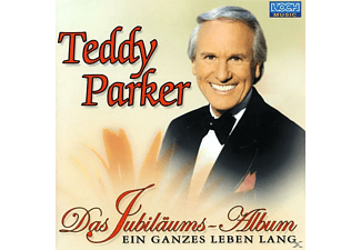 Teddy Parker - Jubiläums-Album [CD]