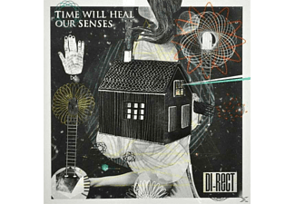 Di-Rect - Time Will Heal Our Senses | CD